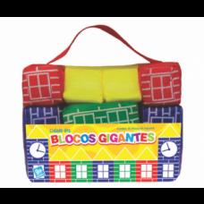 BLOCOS GIGANTES - CONCEITO