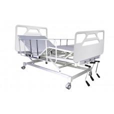 CAMA HOSPITALAR 3 MOV MANUAL S LUXO 103 SLX LINHA LIFTING