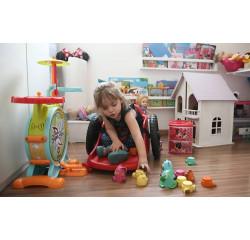 Cadeira de Rodas infantil Fly Children - Nova Versão 2.0